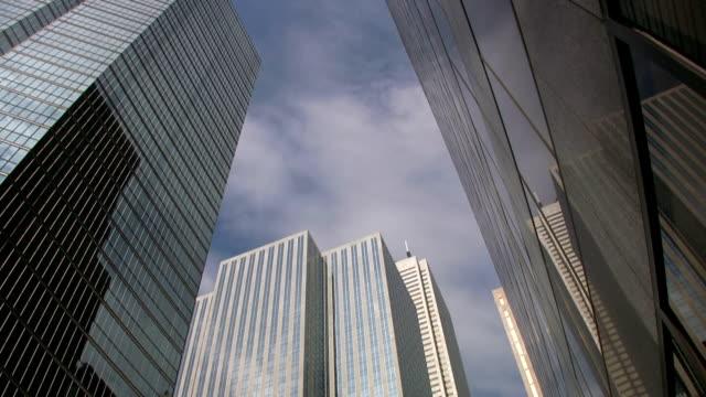 Office-buildings-Timelapse-