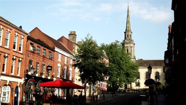 Ludgate-Hill-y-de-Saint-Paul\-s-Church-Birmingham-