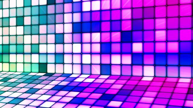 Broadcast-titilantes-de-alta-tecnología-Cubes-Etapa-13