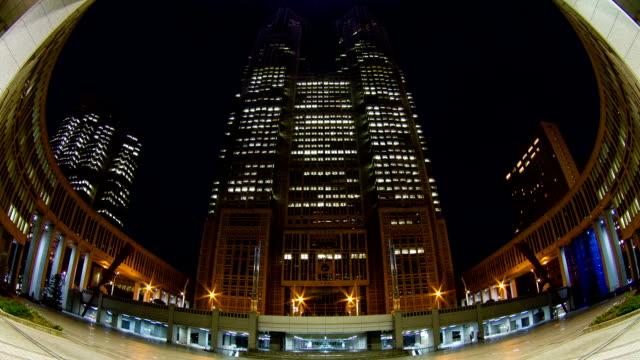tokyo-Metropolitan-Government-time-lapse-photography