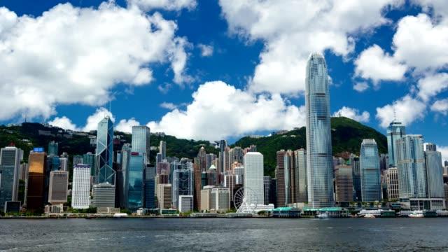Skyline-de-Hong-Kong---Hyperlapse