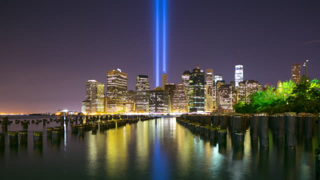 memorial-day-manhattan-night-towers-of-light-4k-time-lapse-from-11-of-september
