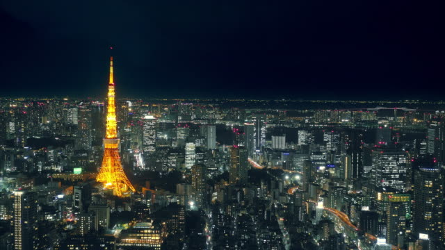 tokyo-tower-at-night-with-cityscape