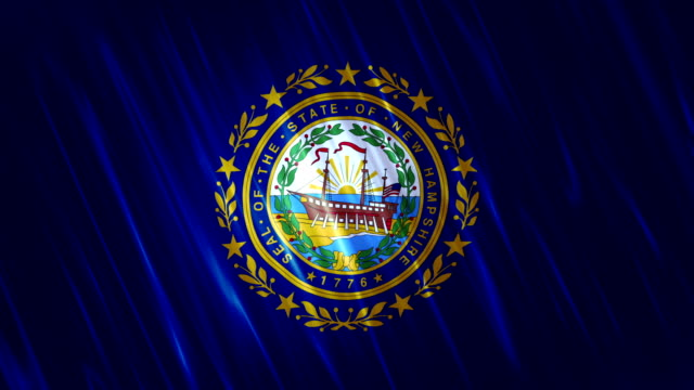 New-Hampshire-State-Loopable-Flag