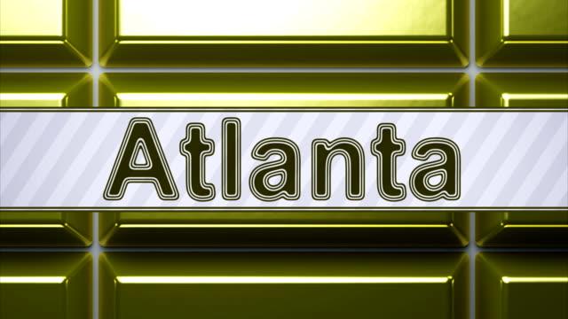 Atlanta-Looping-footage-has-4K-resolution-
