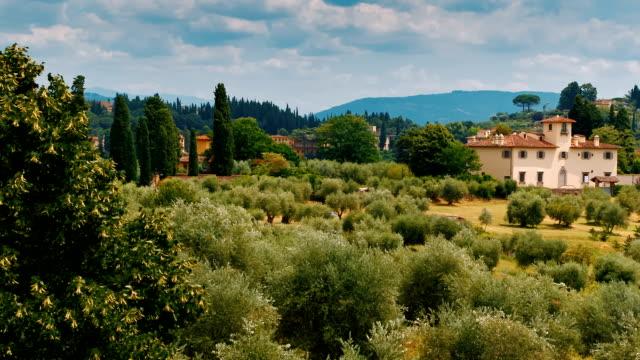 Toscana-Florencia-Italia