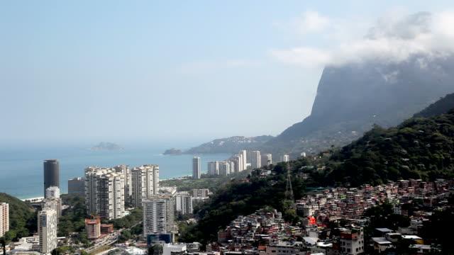 Favela-Rocinha/Rocinha-barriada
