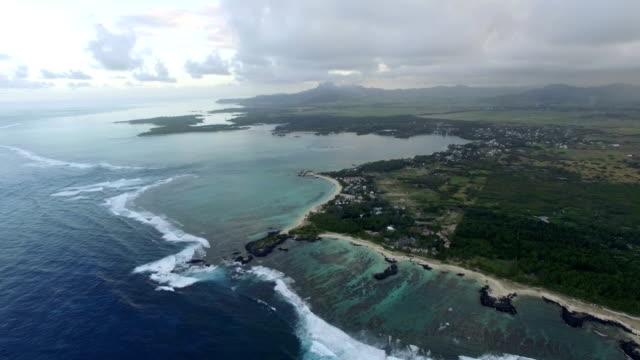Aerial-panorama-of-Mauritius-Island