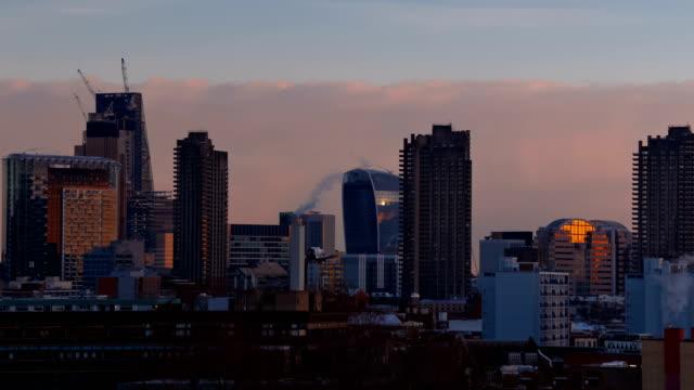 City-of-London-Skyline-London-England-UK