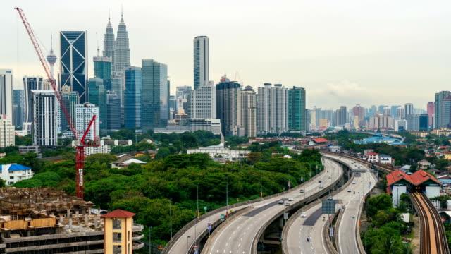 4K-Time-Lapse-:-Highlight-of-Kuala-Lumpur-city
