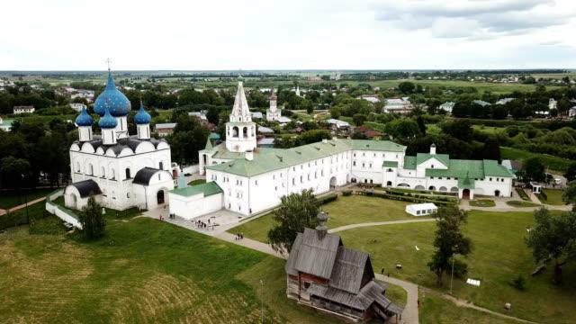 Cathedral-of-Nativity-of-Virgin-in-Suzdal-Kremlin