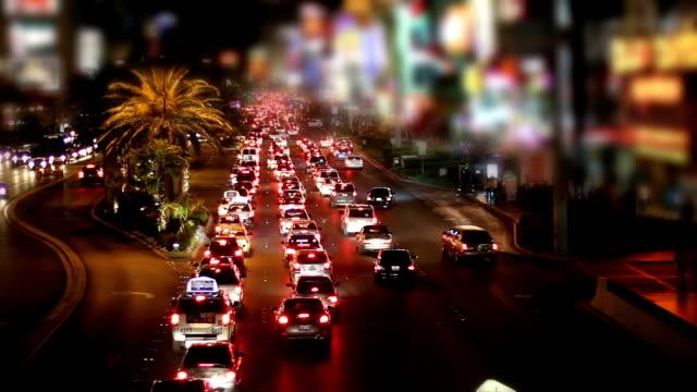 Stau-In-Las-Vegas