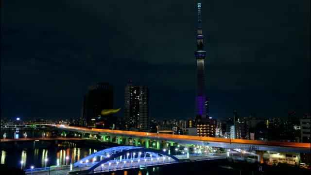 4k-timelapse-video-of-Tokyo-Skytree-Tower
