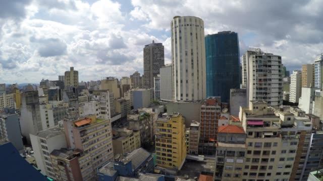 Flying-Over-Minhocao-Viaduct-São-Paulo-Brazil