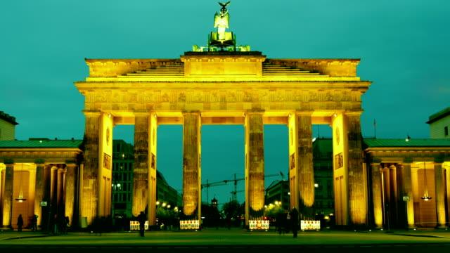 The-Brandenburg-Gate-(-Brandenburger-Tor)-attraction-in-Berlin