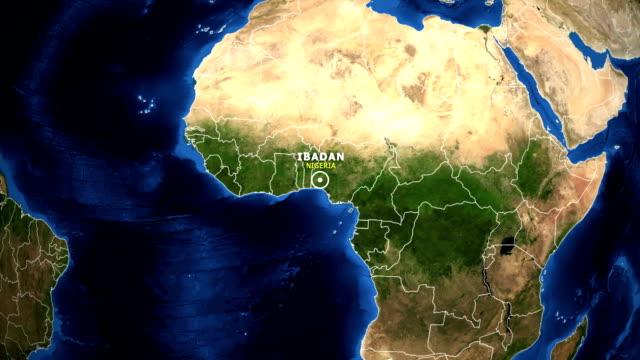 EARTH-ZOOM-IN-MAP---NIGERIA-IBADAN