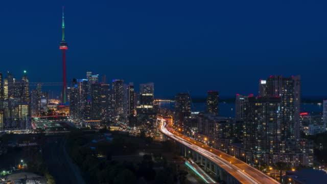 Downtown-Toronto-City-Skyline