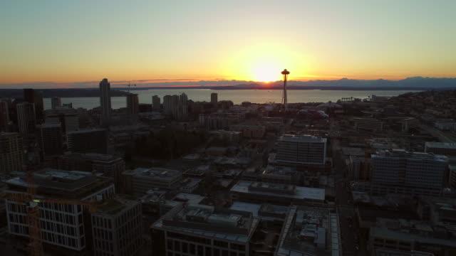 Aérea-de-Seattle