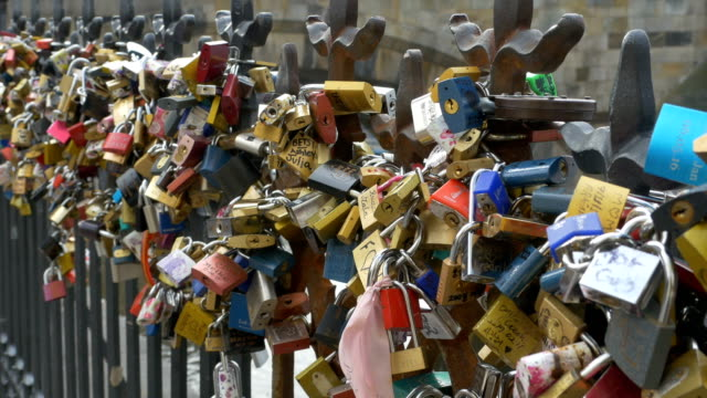 Love-Locks-in-Prague