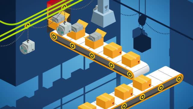 conveyor-belt-loop-animation