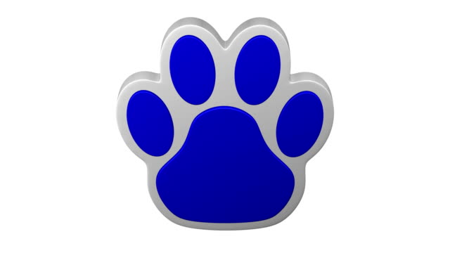 Dogs-paw-sign-turn-around-