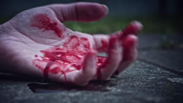 4k-Horror-Bloody-Hand-Shaking