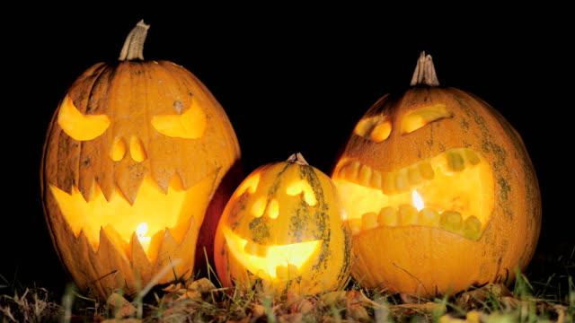 Halloween-pumpkin-heads-jack-lantern