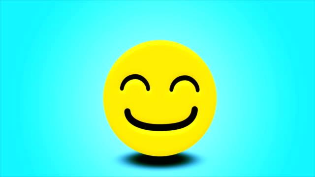 4K-Smiley-Emoji-Jumping-Animation---Loopable