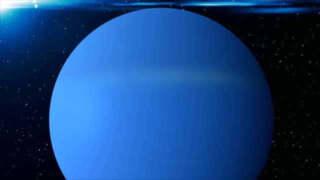 Neptune-animation-background-3d-rendering-digital-backdrop