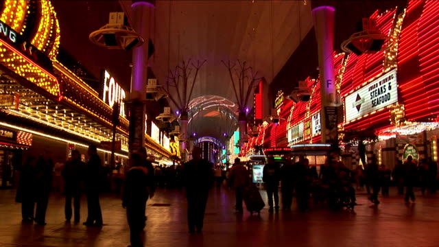 Fremont-Street-Las-Vegas