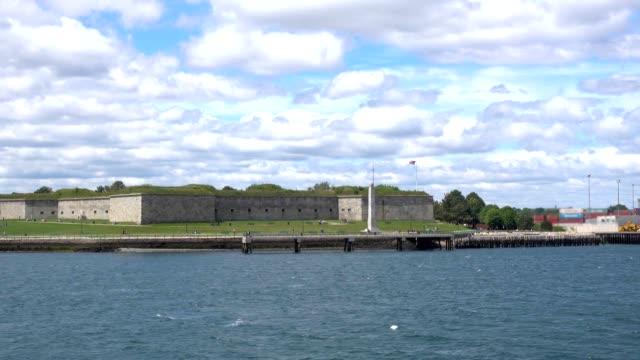 Castle-Island-Park-Daytime-Establishing-Shot