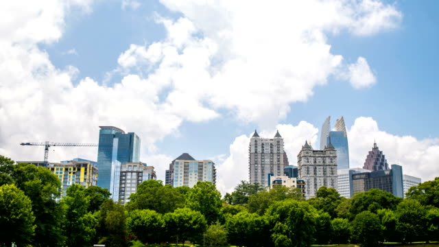 Atlanta-nubes-lapso-4-k-1080-p