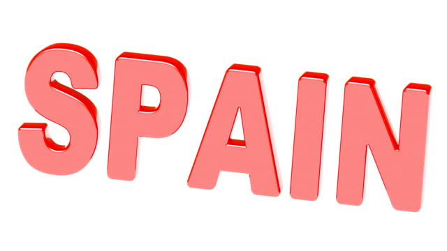 Spain-Looping-footage-with-4K-resolution-
