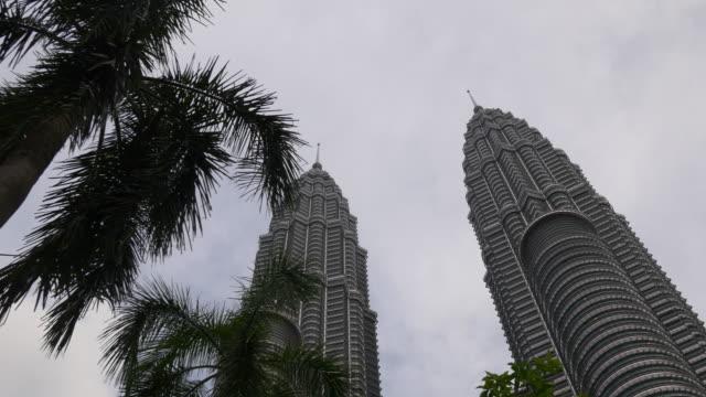 malaysia-twilight-famous-kuala-lumpur-twin-towers-panoramic-up-view