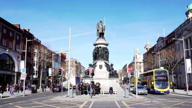 Centro-de-la-ciudad-de-Dublín