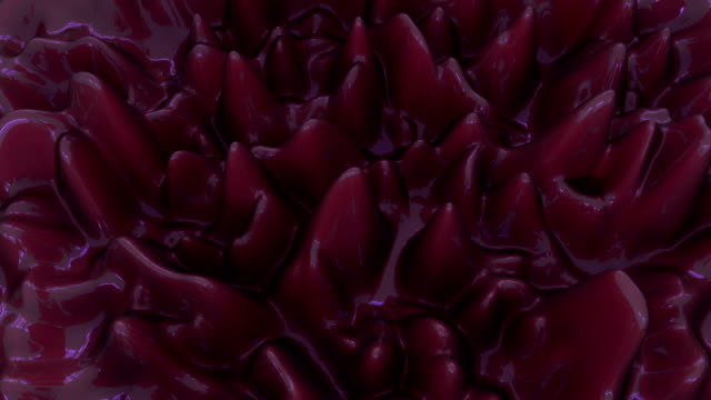 4K-Abstract-Jelly-Background-