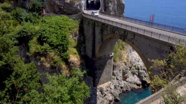 road-of-Amalfi-coast-Italy