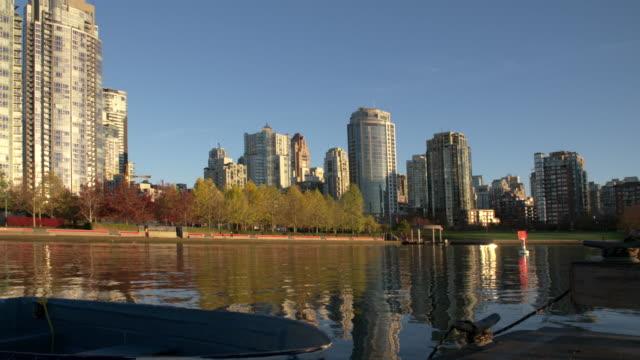 Yaletown-Dock-Seawall-Morning-Vancouver-4K