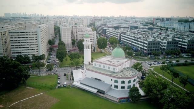 Masjid-Alkaff-Kampung-Melayu-Mosque-located-at-junction-of-Kaki-Bukit-and-Bedok-Reservoir-Rd-