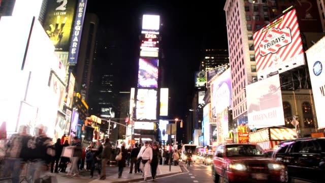 Times-Square-en-Nueva-York-City-Time-Lapse