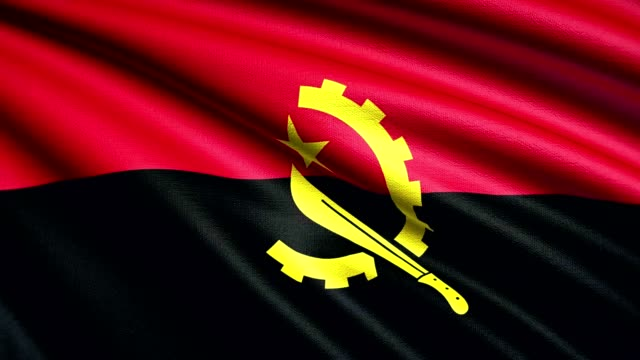 Angola-Flag-4K