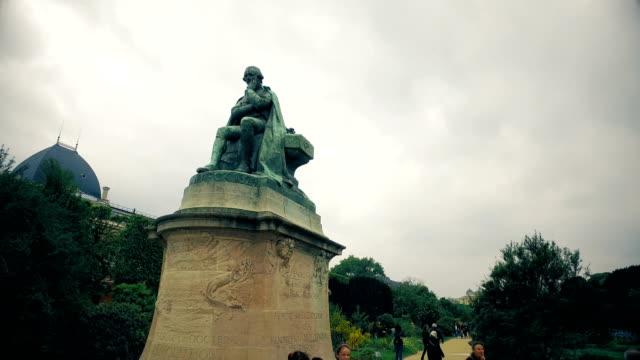 Statue-of-Jean-Baptiste-Lamarck-in-the-Jardin-des-Plantes-Paris