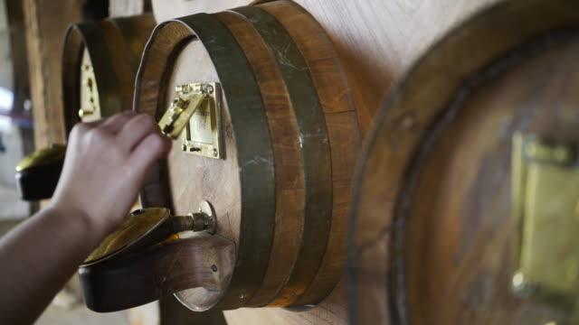 Barrels-of-spice