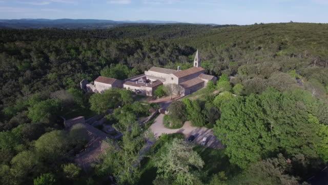 Francia-provenza-Abadía-de-Thoronet