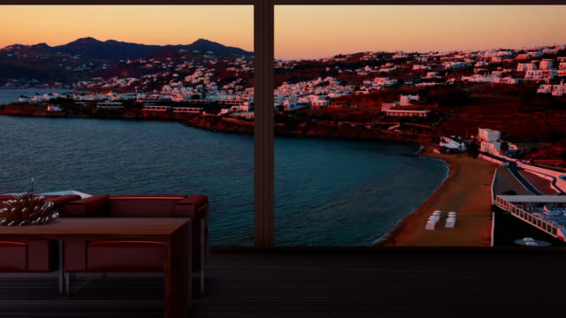 A-penthouse-with-a-view-to-one-of-Mykonos-beaches