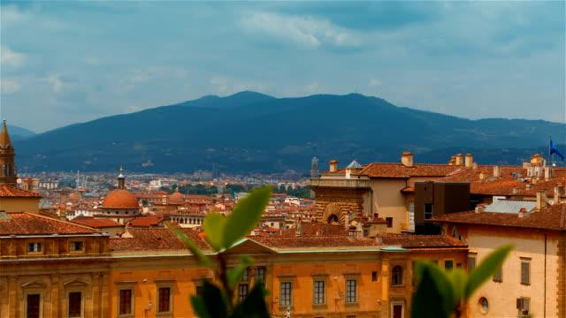 Casco-antiguo-de-Florencia-Toscana-Italia