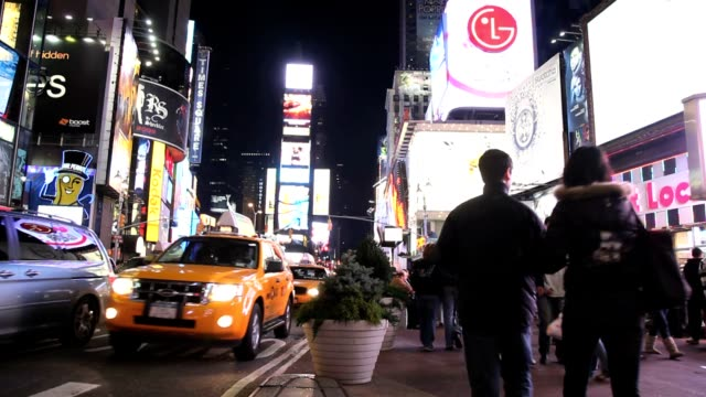 Times-Square-en-Nueva-York-la-gente-a