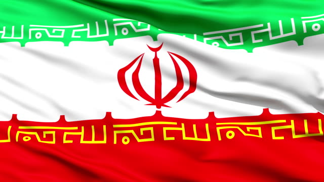 The-Flag-of-Iran