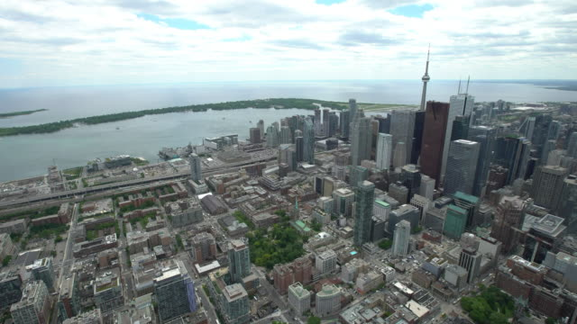 Al-noreste-de-Toronto
