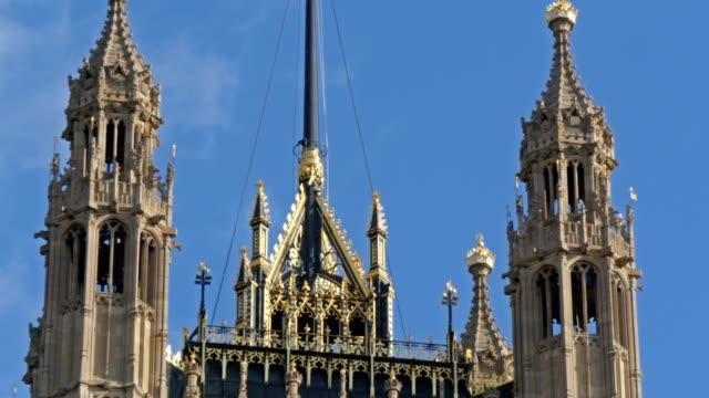 Increíble-arquitectura-de-la-Abadía-de-Westminster